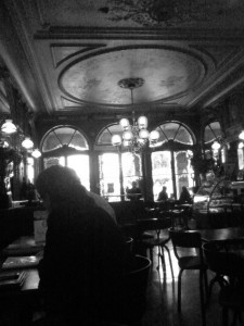 Café de la paix -2