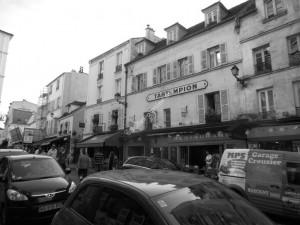 Montmartre B-2