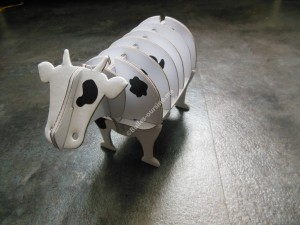 Cow cocorikraft 2