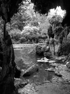 Grotte A 2