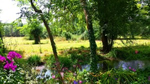Giverny A2