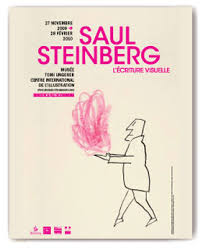 Saul Steinberg 5