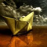 bateau-de-papier